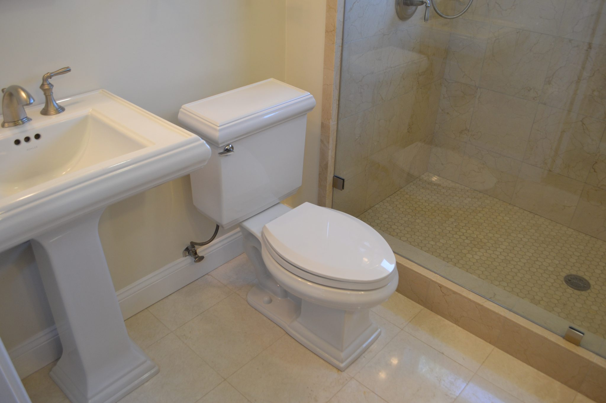 Sausalito master bath addition design build specialists for Bathroom addition