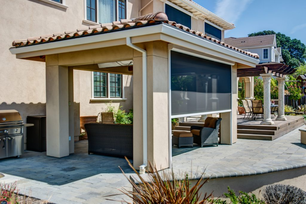 Outdoor Living - Novato