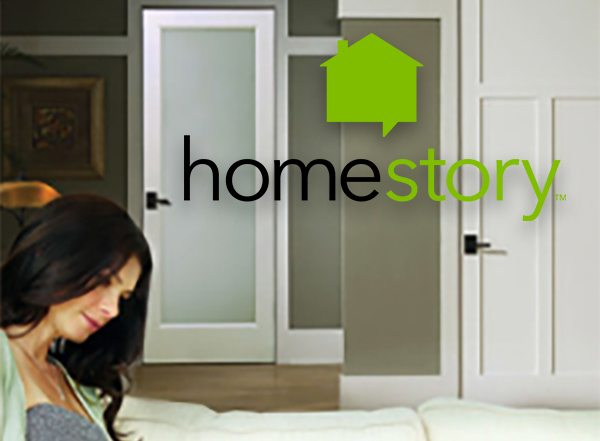 Home Story Marin Cover